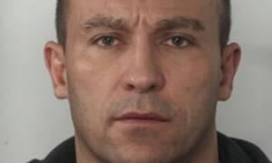 Poszukiwany za pobicie Dominika Sikory