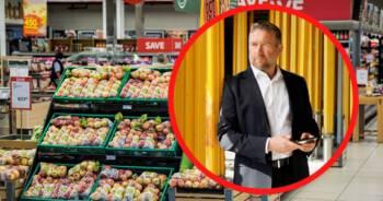 Rafał Sonik o zakazie handlu