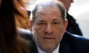 Weinstein oskarżony o liczne gwałty
