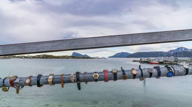 Wyspa wolna od czasu