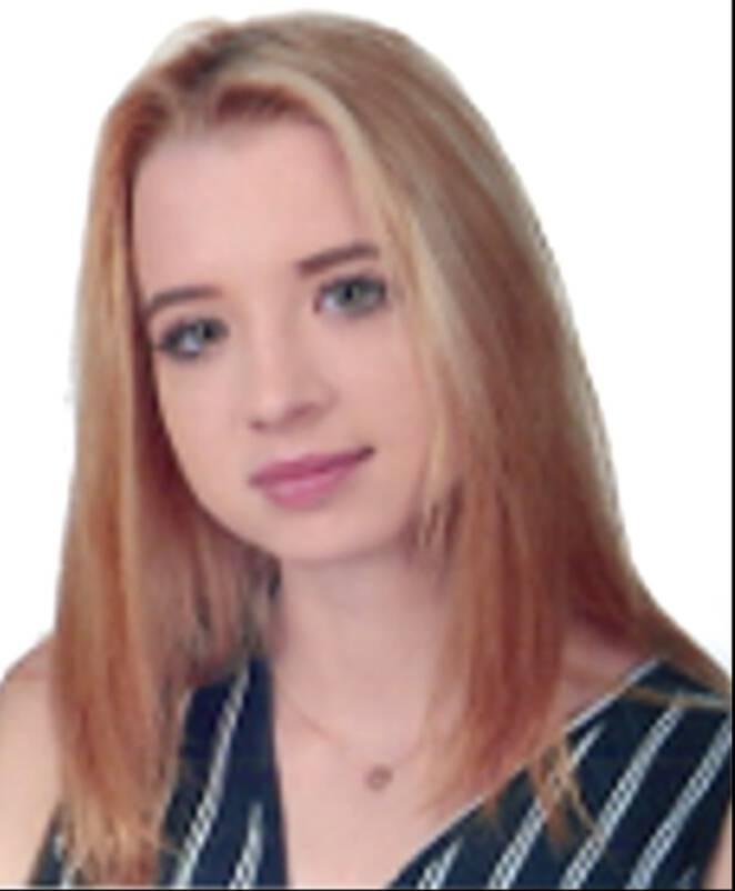 Zaginęła 16-letnia Kornelia
