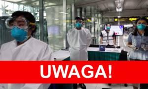 Zakaz sprzedaży leków w Chinach