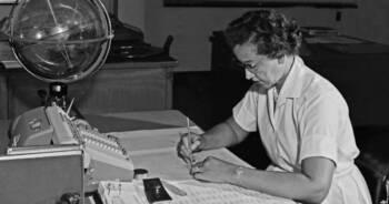 Zmarła matematyczka Katherine Johnson