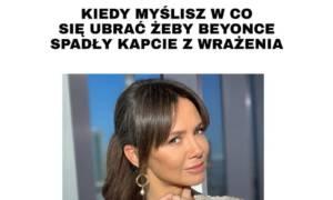 Kinga Rusin Memy