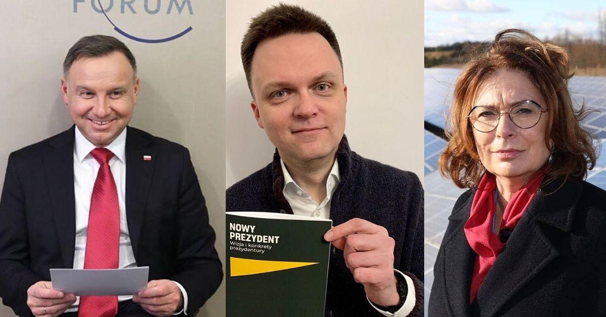 Kto wygra wybory prezydenckie 2020