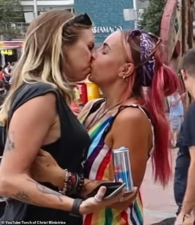 marsz LGBT
