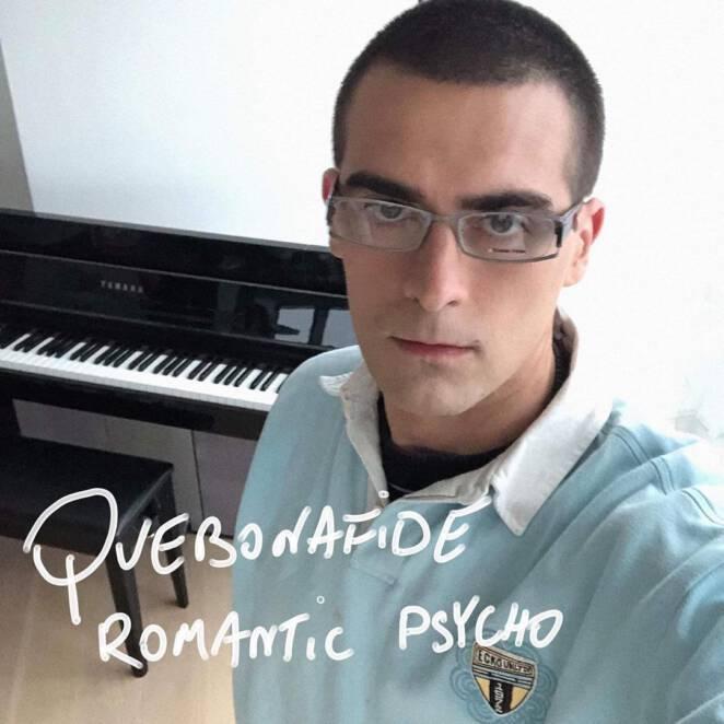 Metamorfoza rapera quenabonefide