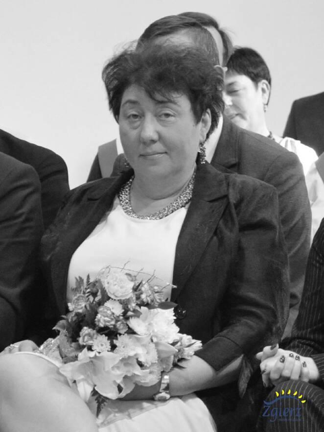 nie żyje Barbara Kaczmarek 2