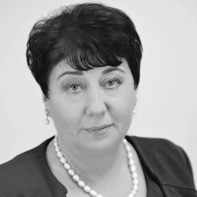 nie żyje Barbara Kaczmarek 3