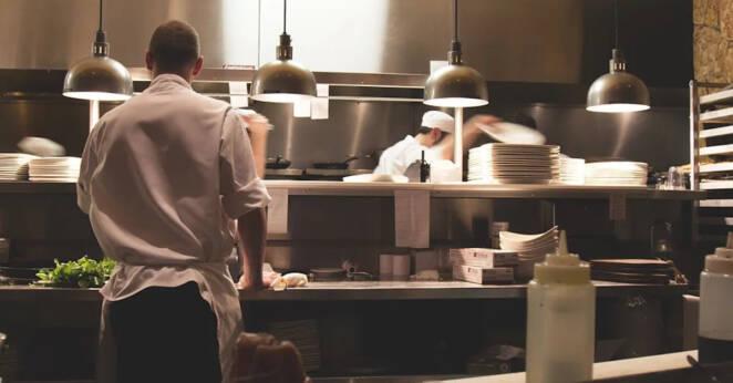 nie żyje uczestnik Hells Kitchen