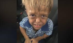 niskorosły 9-latek chciał się zabić