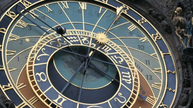 nowy trzynasty znak zodiaku