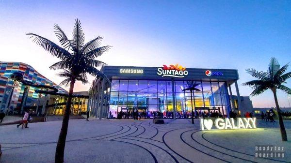 opinie o Suntago 3