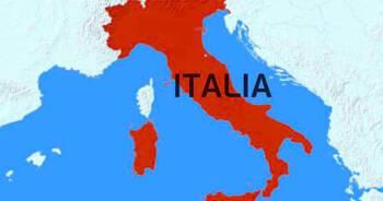 panika we Włoszech