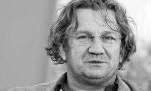 Ostatnie słowa Pawła Królikowskiego. Aktor przed śmiercią udzielił wywiadu
