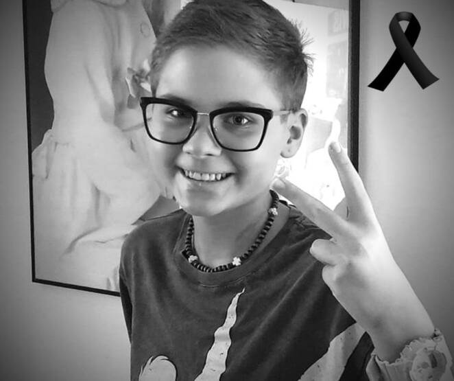 przegrała walkę z białaczką 2