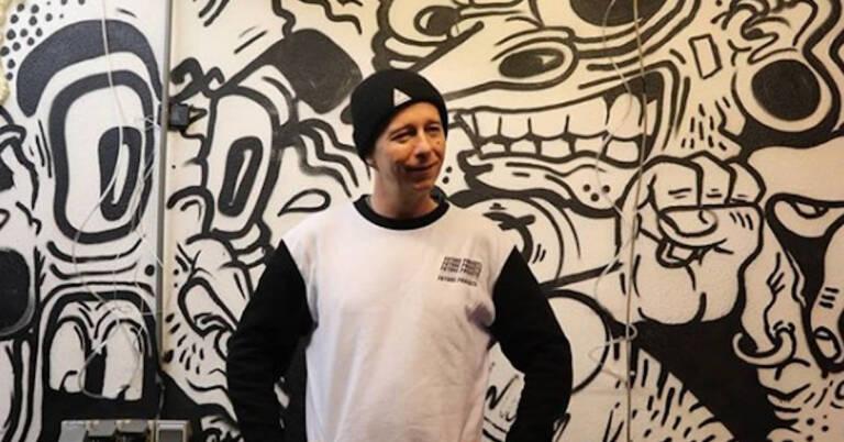 raper Jędker ma długi
