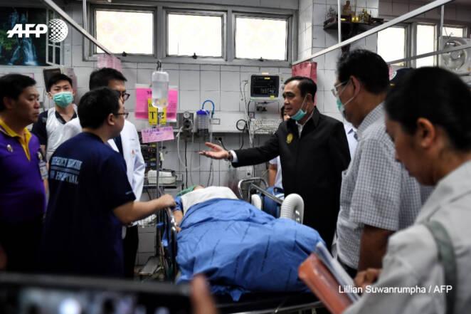 strzelanina w Tajlandii 3