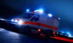wypadek drogowy w Lublinie