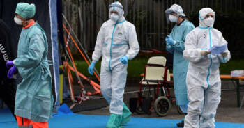 śmierć najmłodszej ofiary koronawirusa