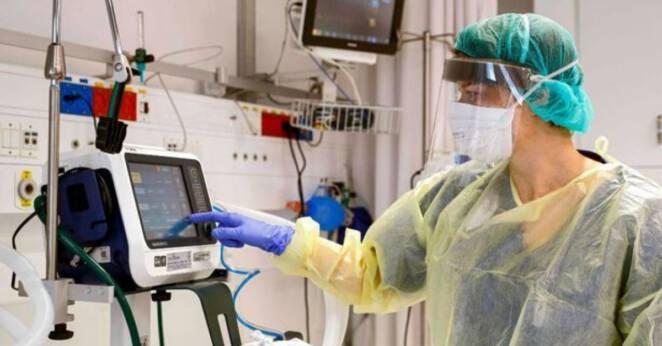 Rekordowa liczba zachorowań na koronawirusa