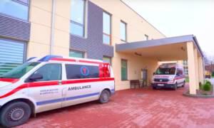 32-latka zmarła na koronawirusa. Szpital w Łańcucie wyjaśnia, co było przyczyną