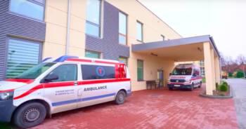 32-latka zmarła na koronawirusa
