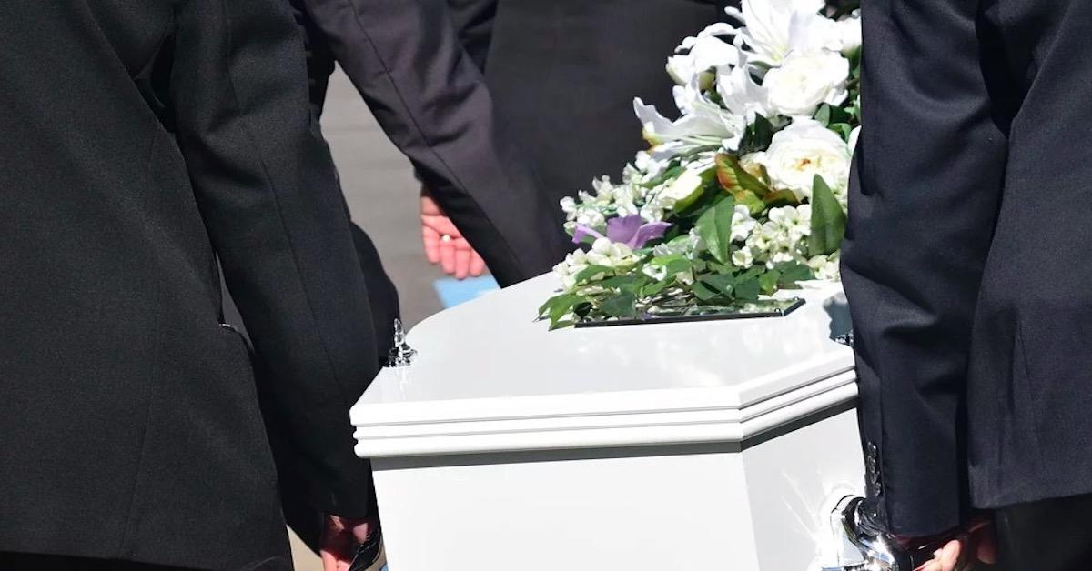33-latka osierociła siedmioro dzieci
