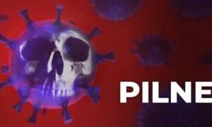 5 kolejnych ofiar śmiertelnych w Polsce spowodowanych zakażeniem koronawirusem