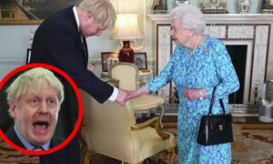 Boris Johnson zaraził królową koronawirusem? Jest oświadczenie Pałacu Buckingham