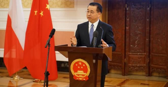 Chiny chcą udzielić pomocy Polsce