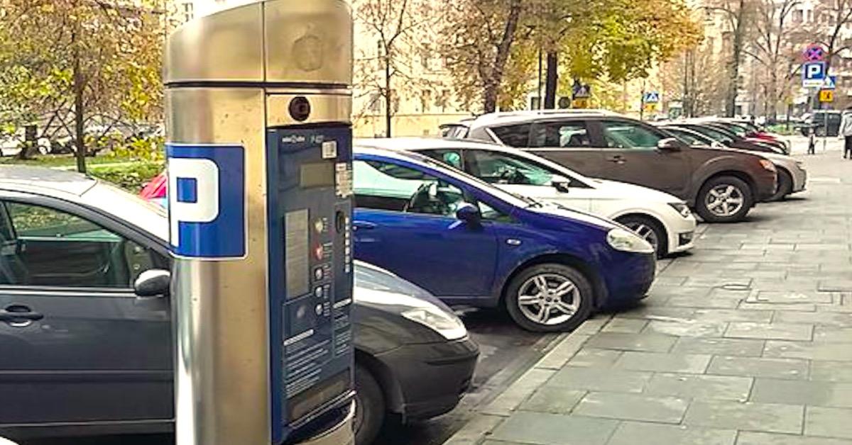 Darmowe parkowanie z powodu koronawirusa