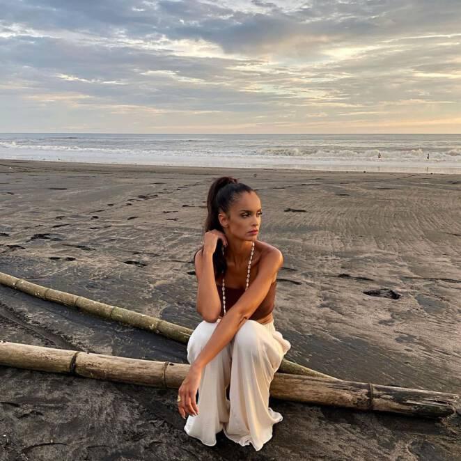 El Dursi nie może opuścić Bali