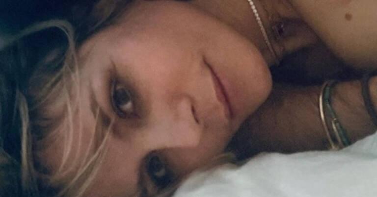 Heidi Klum ma koronawirusa