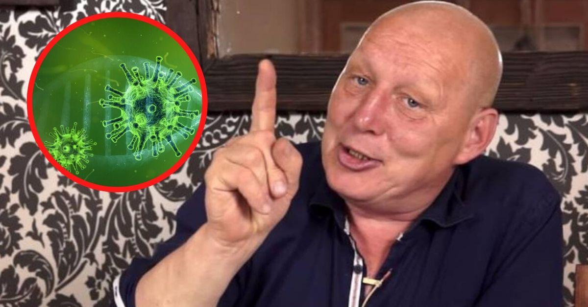 Jackowski przewiduje koniec pandemii