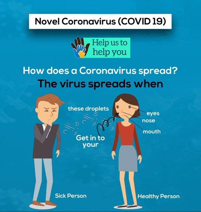 ak długo koronawirus utrzymuje się w powietrzu