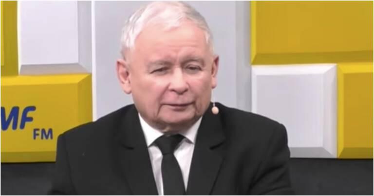 Kaczyński potwierdza termin wyborów