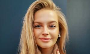Karolina Pisarek ma starszego partnera