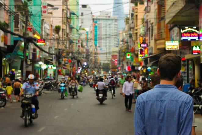 Chiny zamykają granice obcokrajowcom