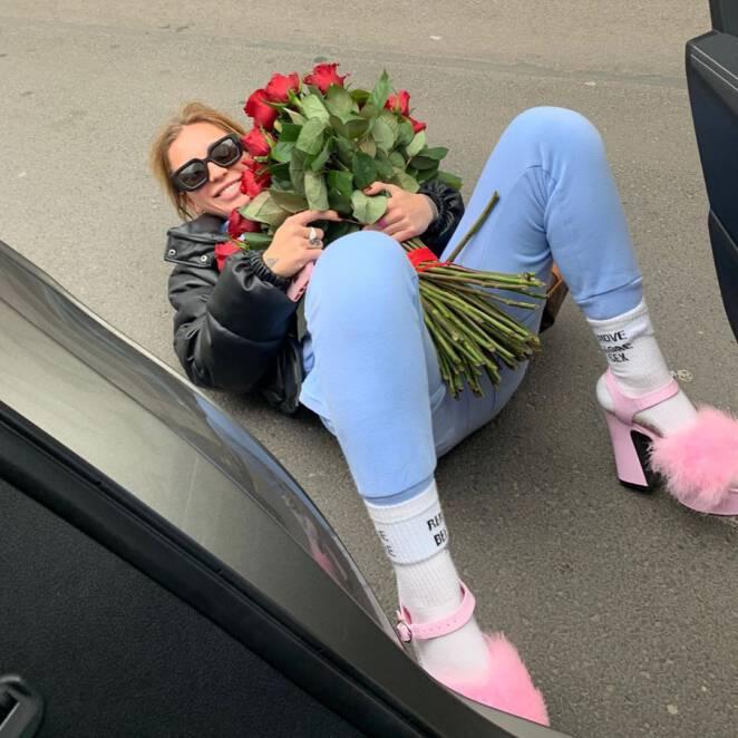 Marta Linkiewicz wspomina liceum
