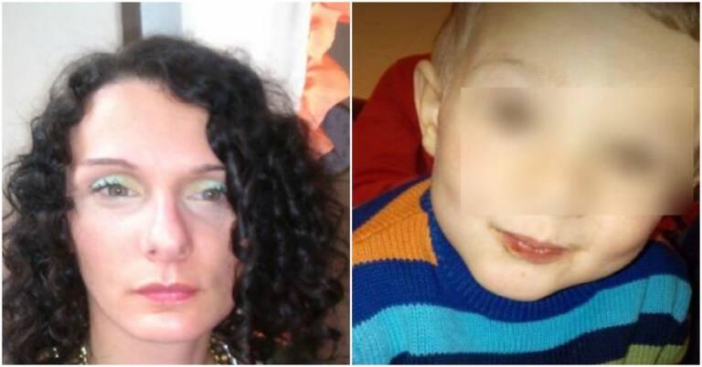 Matka wrzuciła 3-letniego synka do rzeki