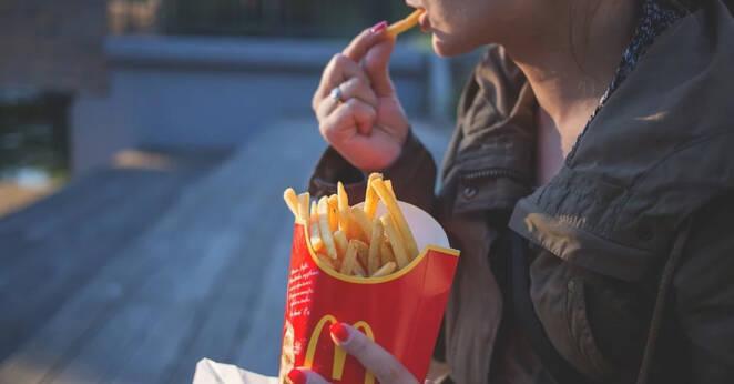 McDonald walczy z koronawirusem 3