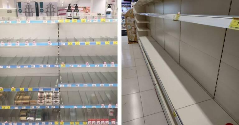 Ministerstwo Rozwoju zamknie wszystkie sklepy