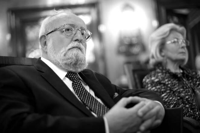 Nie żyje Krzysztof Penderecki