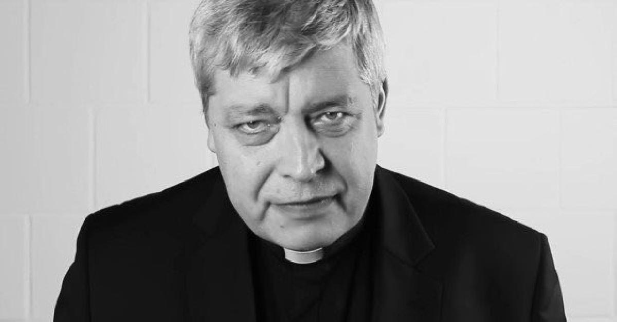 Nie żyje ks. Piotr Pawlukiewicz 0