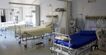 Ozdrowieńcy ze szpitala w Opolu