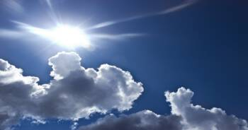 Prognoza pogody na 18 marca