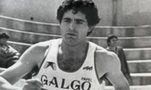 Były hiszpański lekkoatleta Santiago Llorente zmarł przez koronawirusa