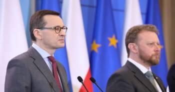 Stan epidemii w Polsce