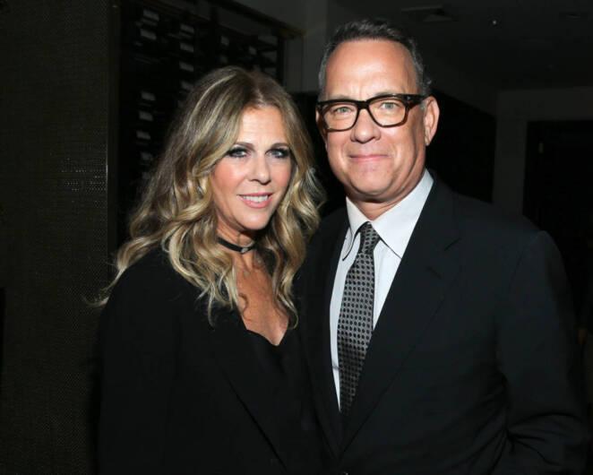 Tom Hanks zakażony koronawirusem